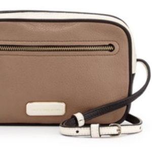 Sally Colorblock Crossbody Bag, Mouse Multi